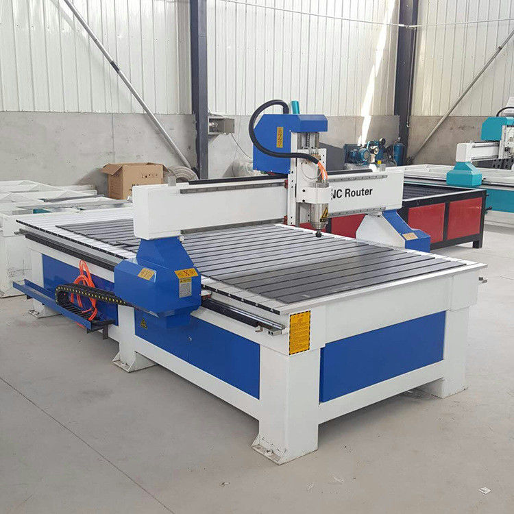 1300x2500mm 3 axle Woodworking CNC Machine , CNC router machine for wood working and furniture